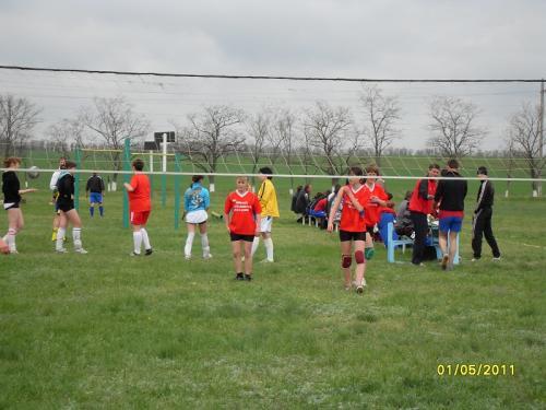 Кубок Истомина 2011г